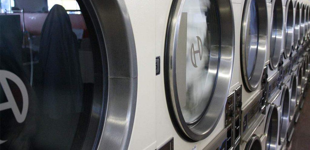 pranie ścierek i mopów